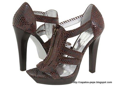 Zapatos pepe:AG-758613