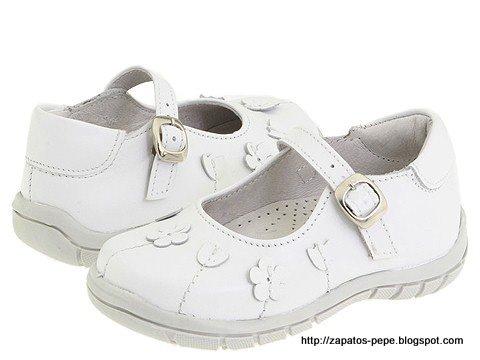 Zapatos pepe:TI-758616