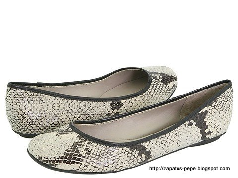 Zapatos pepe:NB-758622