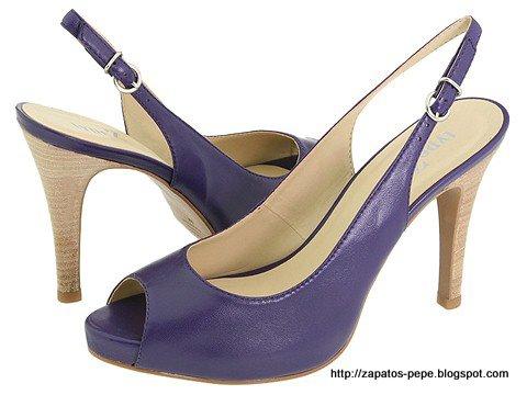 Zapatos pepe:RG-758623