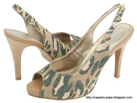 Zapatos pepe:AK-758626