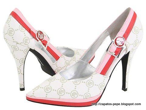 Zapatos pepe:Y890-758630