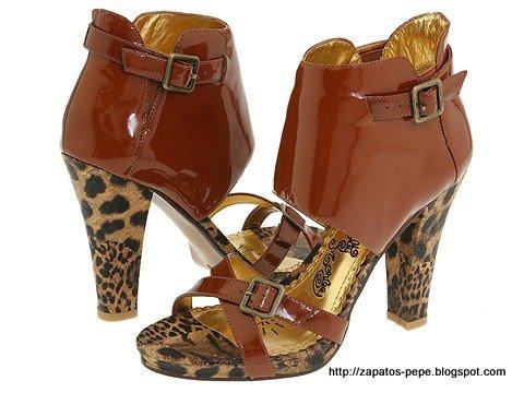 Zapatos pepe:R939-758814
