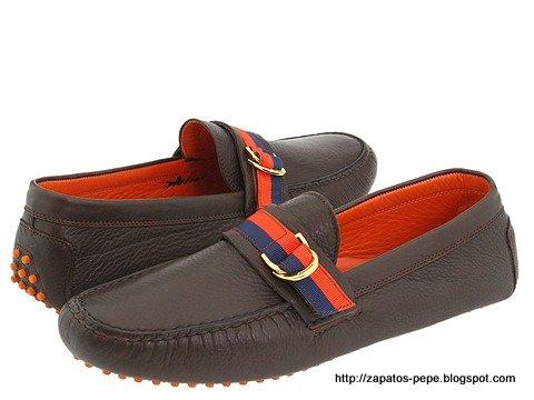 Zapatos pepe:Z443-758821