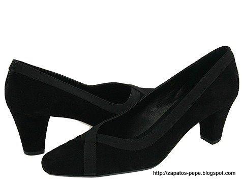Zapatos pepe:I968-758689