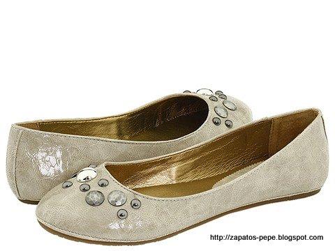 Zapatos pepe:Z714-758696