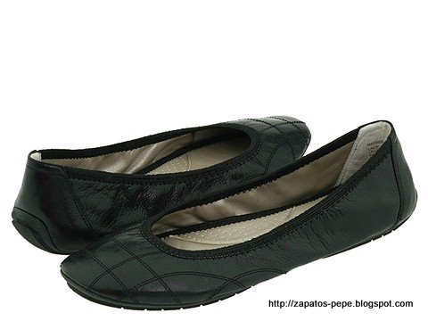 Zapatos pepe:S490-758698