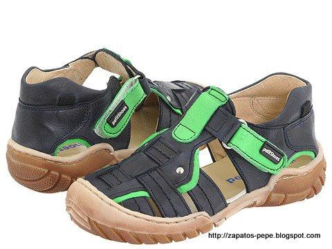 Zapatos pepe:X660-758705