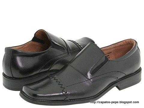 Zapatos pepe:E298-758714