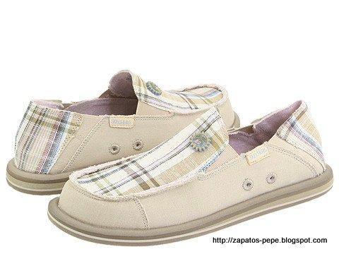Zapatos pepe:QG3797_{758721}