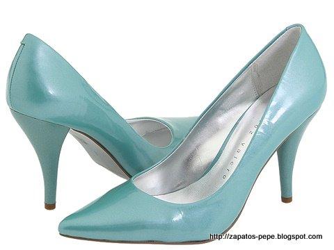 Zapatos pepe:A090~(758725)