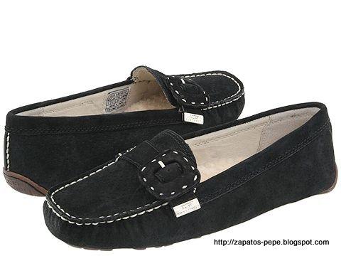Zapatos pepe:XZ26680~<758729>