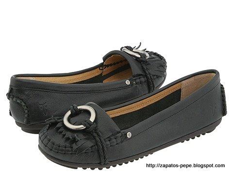 Zapatos pepe:1361D_{758734}