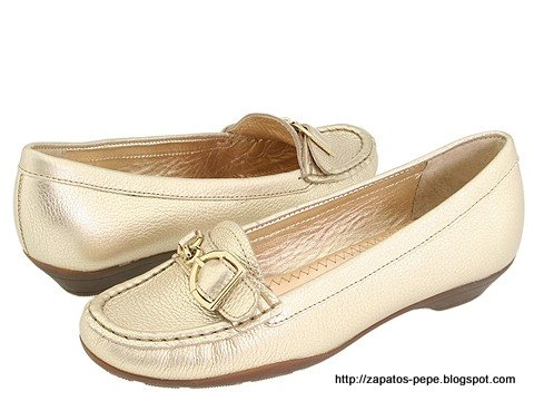 Zapatos pepe:KU908466.<758737>