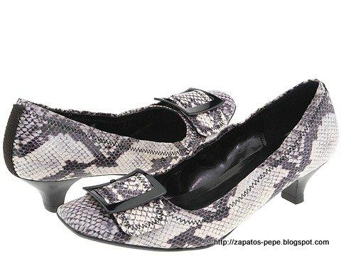 Zapatos pepe:R344-758759