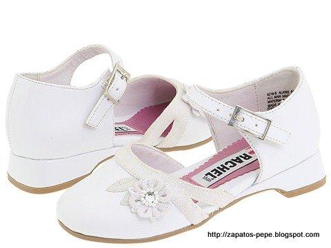 Zapatos pepe:V071-758763