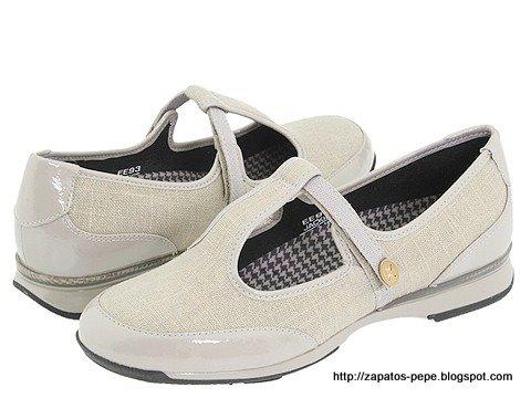Zapatos pepe:A544-758769