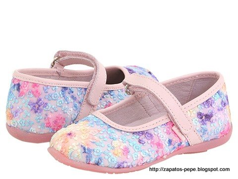 Zapatos pepe:S028-758771