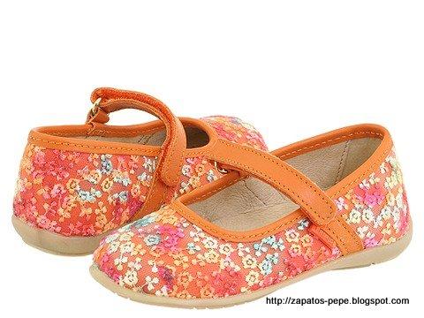 Zapatos pepe:R741-758773