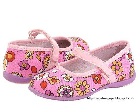 Zapatos pepe:V810-758772