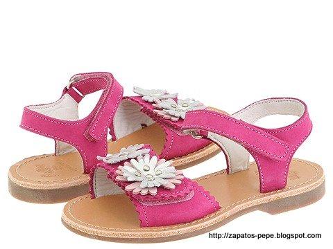 Zapatos pepe:B358-758778