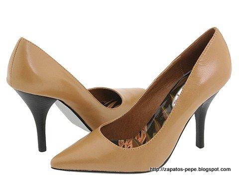 Zapatos pepe:BD6332.<758787>