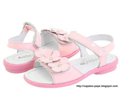 Zapatos pepe:RC67915~<758798>