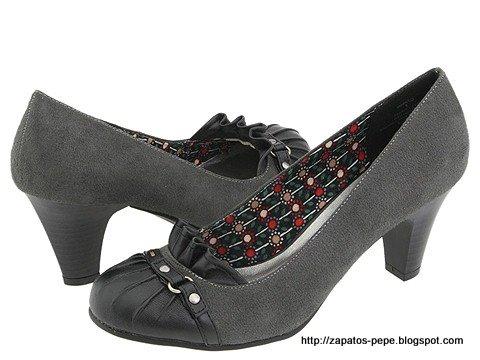 Zapatos pepe:608RY-(758941)