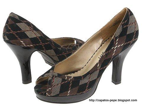 Zapatos pepe:SN03185.(758942)