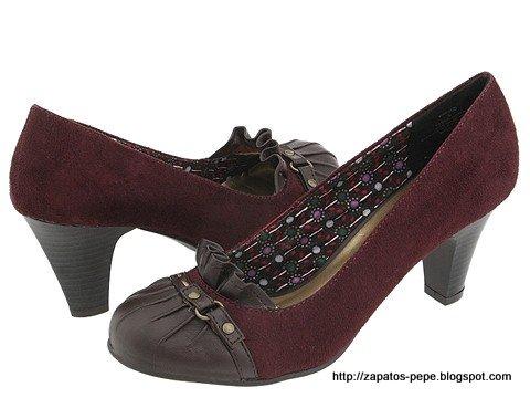 Zapatos pepe:VK96900~[758945]
