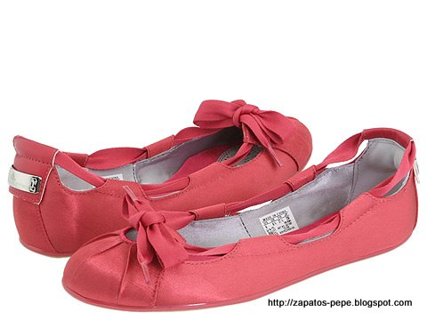 Zapatos pepe:TV245133.<758953>