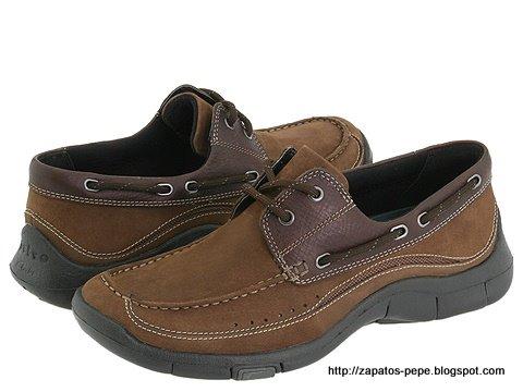 Zapatos pepe:pepe758860