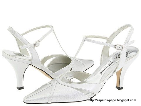 Zapatos pepe:B170933_[758871]