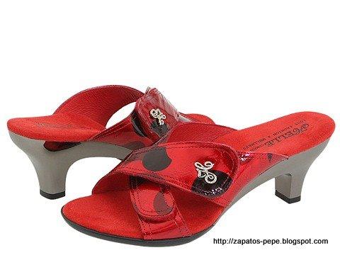 Zapatos pepe:HI72368-[758884]