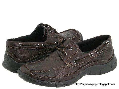 Zapatos pepe:5133R.(758891)