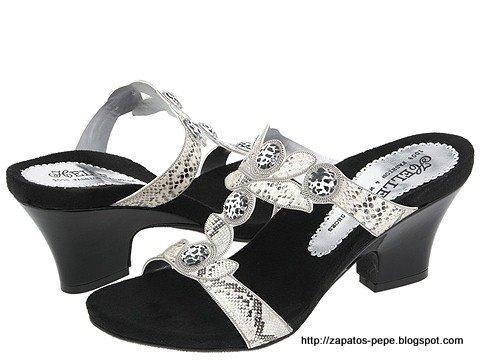 Zapatos pepe:Zapatos758899