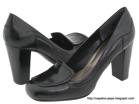 Zapatos pepe:759119pepe
