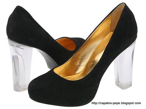 Zapatos pepe:759120pepe