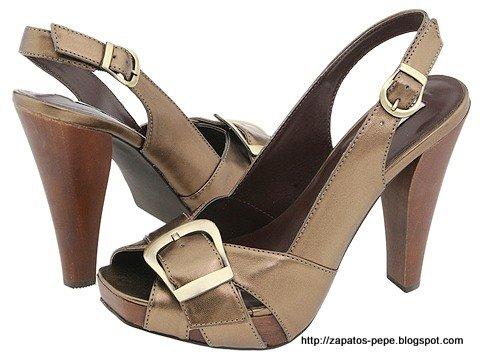 Zapatos pepe:pepe759134
