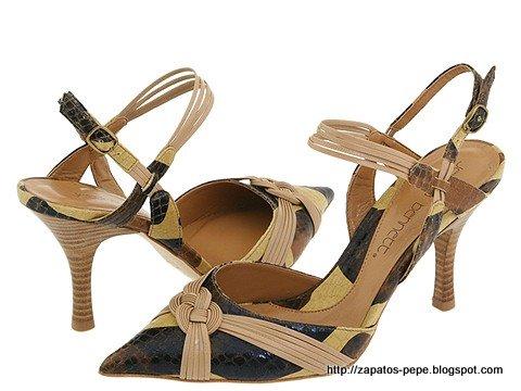 Zapatos pepe:zapatos-758975