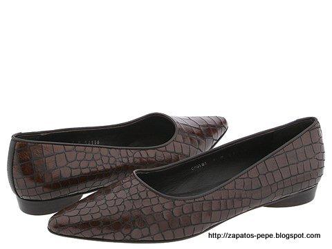 Zapatos pepe:pepe-759004