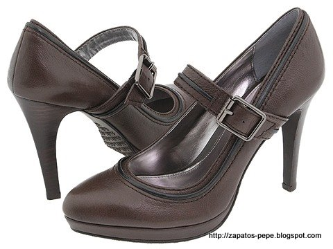 Zapatos pepe:zapatos-759011