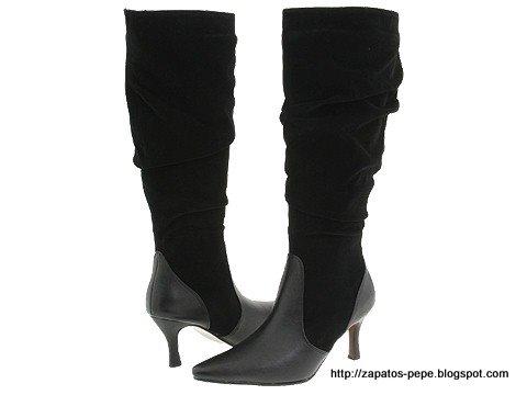 Zapatos pepe:zapatos-759038