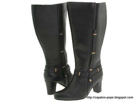 Zapatos pepe:pepe-759058