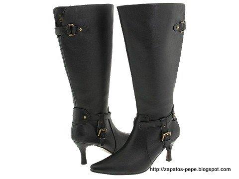 Zapatos pepe:zapatos-759057