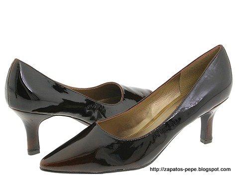 Zapatos pepe:pepe-759064
