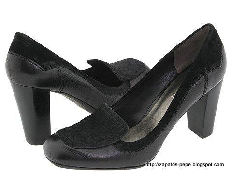 Zapatos pepe:zapatos-759080