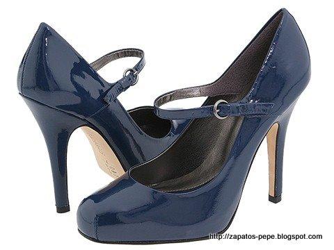 Zapatos pepe:pepe-759105