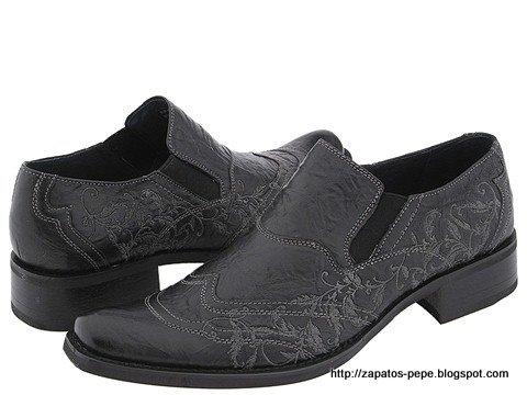 Zapatos pepe:zapatos-759318