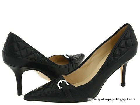 Zapatos pepe:zapatos-759293